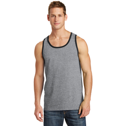 PC54TT Port & Company® Core Cotton Tank Top (1523655180330)