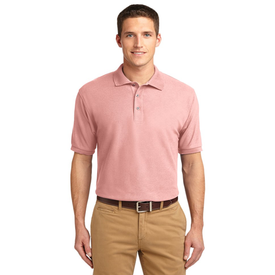 K500 Port Authority® Silk Touch™ Polo (1369726844970)