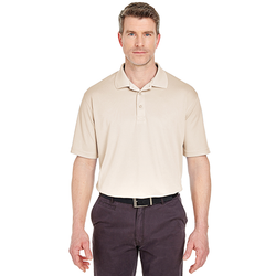 8405T UltraClub Men's Tall Cool & Dry Sport Polo
