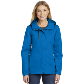 L331 Port Authority® Ladies All-Conditions Jacket (1550340194346)