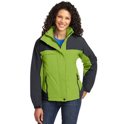 L792 Port Authority® Ladies Nootka Jacket
