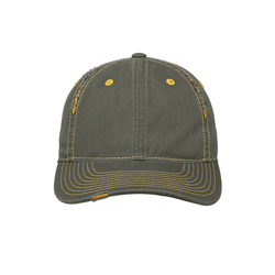 DT612 District ® Rip and Distressed Cap