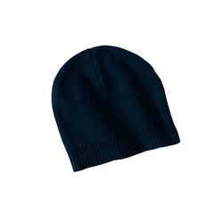 CP95 Port Authority® 100% Cotton Beanie