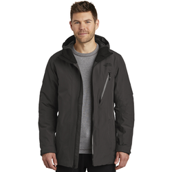 NF0A3SES The North Face ® Ascendent Insulated Jacket