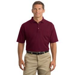 CS402P CornerStone® - Industrial Pocket Pique Polo (1291308892202)