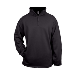 BG2480 Badger Youth Poly Fleece 1/4 Zip (1842504400938)