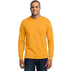 PC55LS Port & Company® - Long Sleeve Core Blend Tee (1871152644138)