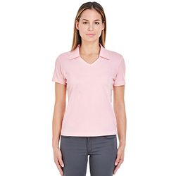 8407 UltraClub Ladies' Cool & Dry Sport Pullover