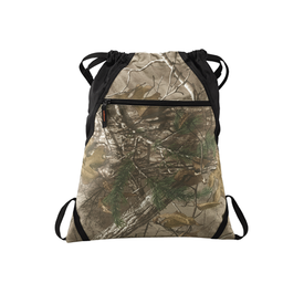 BG617C Port Authority® Outdoor Cinch Pack (1475313532970)