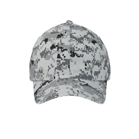C925 Port Authority® Digital Ripstop Camouflage Cap (1876718223402)