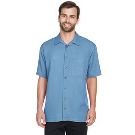 8980 UltraClub Men's Cabana Breeze Camp Shirt (1769119023146)