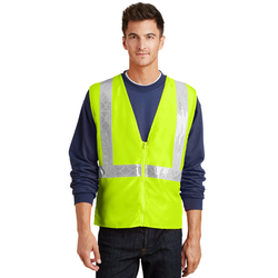SV01 Port Authority® Enhanced Visibility Vest (1593008357418)