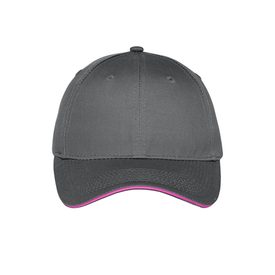 C919 Port & Company® Unstructured Sandwich Bill Cap (1871855091754)