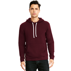 9303 Next Level Unisex Pullover Hood (1884672819242)