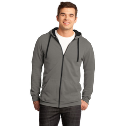 DT800 District® The Concert Fleece ® Full-Zip Hoodie