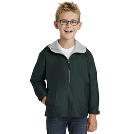 YJP56 Port Authority® Youth Team Jacket (1540655415338)