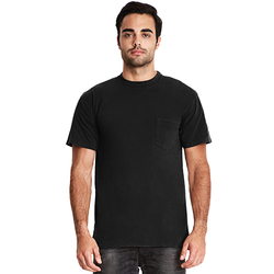 7415S Next Level Adult Power Pocket T-Shirt (1885281026090)