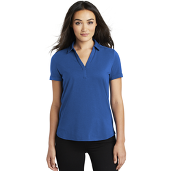 LOG138 OGIO ® Ladies Limit Polo (1863780499498)