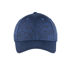 STC34 Sport-Tek® PosiCharge® Electric Heather Cap (1865406087210)