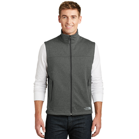 NF0A3LGZ The North Face® Ridgeline Soft Shell Vest (1602109997098)