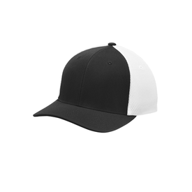 STC40 Sport-Tek ® Flexfit ® Air Mesh Back Cap (1869370654762)