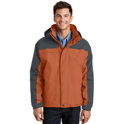J792 Port Authority® Nootka Jacket