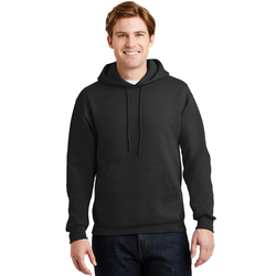 996M JERZEES® - NuBlend® Pullover Hooded Sweatshirt (1399942709290)