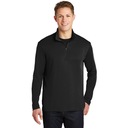ST357 Sport-Tek® PosiCharge® Competitor™ 1/4-Zip Pullover