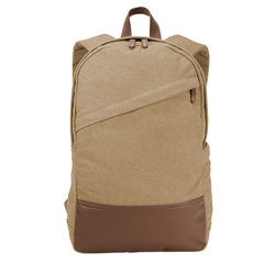 BG210 Port Authority ® Cotton Canvas Backpack