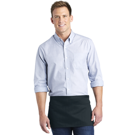 A602 Port Authority ® Three-Pocket Waist Apron (1878522921002)