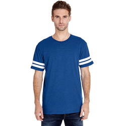6937 LAT Men's Football Fine Jersey T-Shirt (1894849577002)