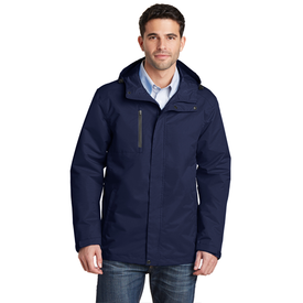 J331 Port Authority® All-Conditions Jacket (1550202896426)