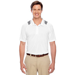 TT24 Team 365 Men's Innovator Performance Polo (1759657492522)