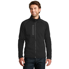 NF0A3LH9 The North Face® Canyon Flats Fleece Jacket (1603796762666)