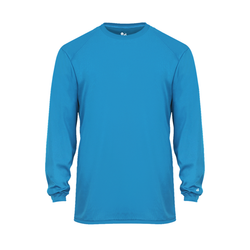 BG4104 Badger Adult B-Core Long Sleeve Tee
