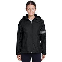 TT78W Team 365 Ladies' Boost All-Season Jacket with Fleece Lining (1759970885674)