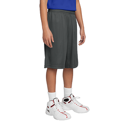 YST355 Sport-Tek® Youth PosiCharge® Competitor™ Short