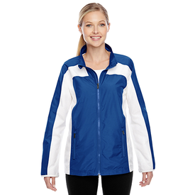 TT76W Team 365 Ladies' Squad Jacket (1750330540074)