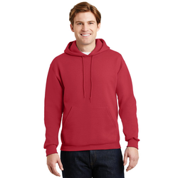 4997M JERZEES® SUPER SWEATS® NuBlend® - Pullover Hooded Sweatshirt