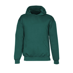 BG2254 Badger Youth Fleece Hood