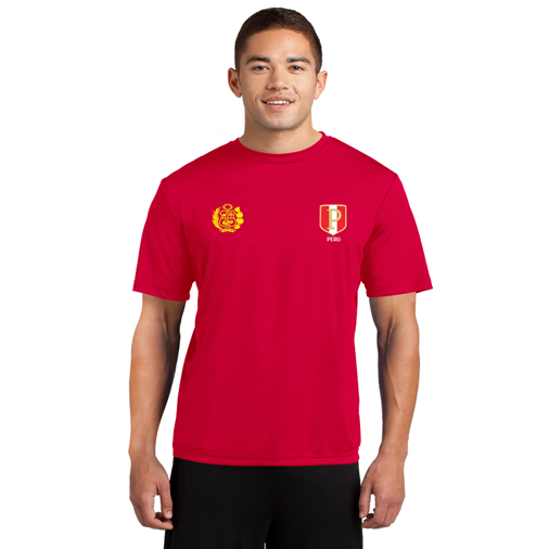 Peru Russia 2018 World Cup Dri-Fit Shirt