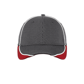 NE1070 New Era® Hex Mesh Cap (1855243124778)