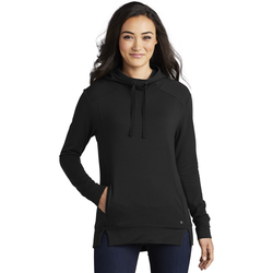 LOG810 OGIO ® Ladies Luuma Pullover Fleece Hoodie (1863901216810)