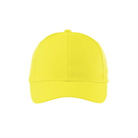 C806 Port Authority® Solid Enhanced Visibility Cap (1347218800682)