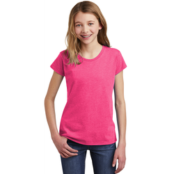 2a4c230c9 Quick View · DT6001YG District ® Girls Very Important Tee ...