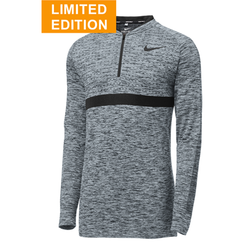 892221 Nike Seamless 1/2-Zip Cover-Up