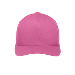C813 Port Authority® Flexfit® Cotton Twill Cap