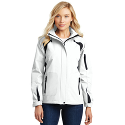 L304 Port Authority® Ladies All-Season II Jacket