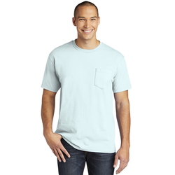 H300 Gildan Hammer ™ Pocket T-Shirt (1864467906602)