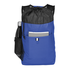 BG211 Port Authority ® Hybrid Backpack
